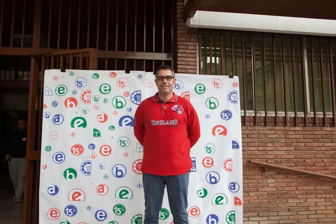 EdTalk sobre Flipped Classroom. EABE Córdoba. Abril 2015.