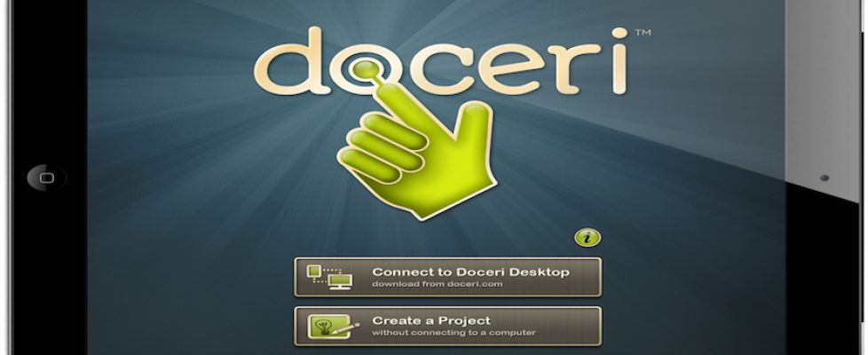 Doceri: una interesante app para flipped learning