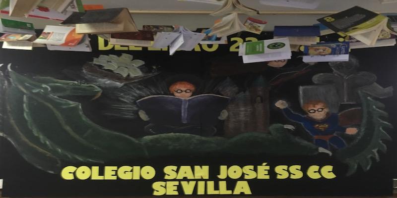 El colegio San José SSCC se acerca al #flippedclassroom