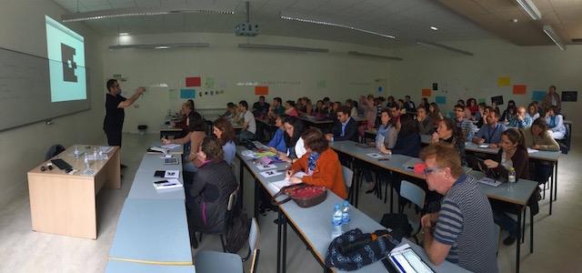 FlipConSpain. Zaragoza, mayo 2016.