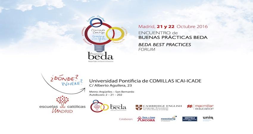 I Encuentro Nacional de Buenas Prácticas BEDA
