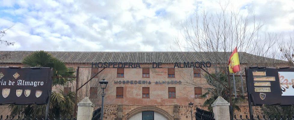 Hospedería de Almagro
