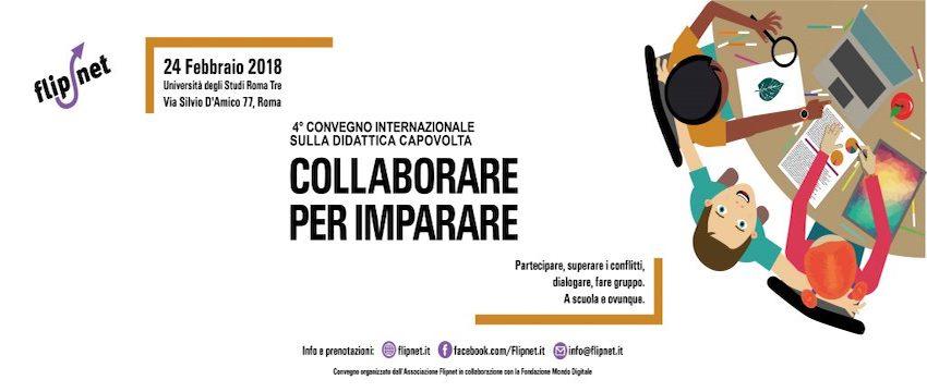 IV Convención Internacional Flipnet.