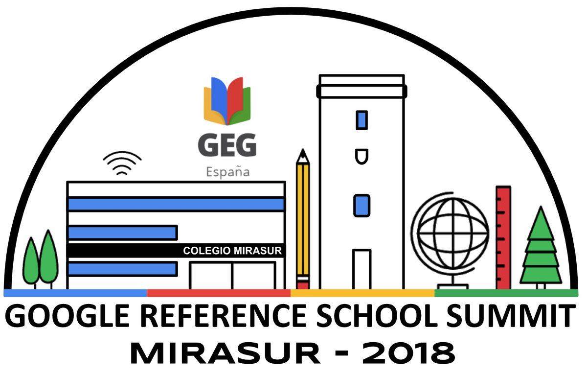 Google Reference School Summit. Madrid 2018.