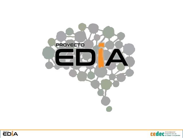 III Encuentro Proyecto EDIA-eXeLearning: con las manos en la masa